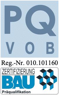 Zertifizierung - Bohr- und Brunnenbau Dippold